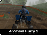 4 Wheel Furry 2