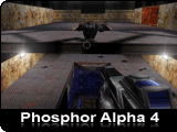 Phosphor Alpha 4