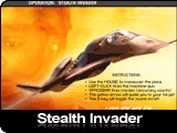 Stealth Invader